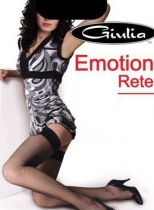 Колготы Giulia Emotion rete 20