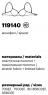 Milavitsa Бюстгальтер 119140 (1)