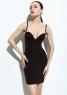Milavitsa корректирующее платье-боди 150010