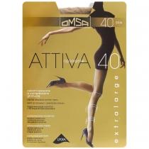 Колготы Omsa Attiva 40den