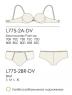 Комплект нижнего белья Luna L775-2A-DV/2BR-DV