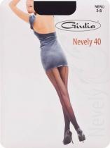 Колготы Giulia Nevely 40